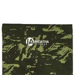 COLCHONETE ACADEMIA AG80 - CAMUFLADO | INICIATIVA FITNESS