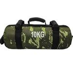 POWER BAG 10KG - CAMUFLADO | INICIATIVA FITNESS