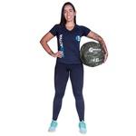 WALL BALL 18LB / 8KG - CAMUFLADO | INICIATIVA FITNESS
