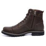 Bota Boulder Brown