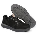Sapato Brent Preto