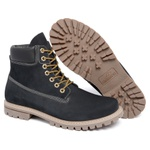 Bota Bucks 2 Denim