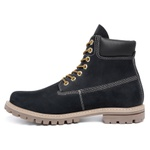 Bota Bucks 2 M Denim