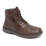 Bota Canastra One Brown