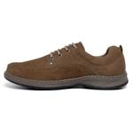 Sapato Comfort Classic Castor