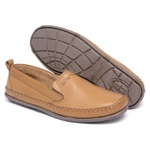 Mocassim Waya Wheat