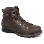 Bota Montana 2 Brown