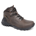 Bota Raptor Brown