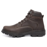 Bota Work Safe 2 Brown