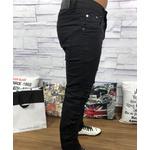 Calça Jeans Calvin Klein - Rasgada