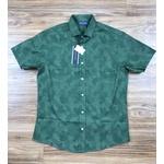 Camisa Tommy Hilfiger - Manga Curta