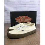 Sapatênis Vans Authentic - Creme