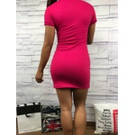 Vestido Calvin Klein - pink