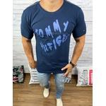Camiseta Tommy DFC Azul Marinho
