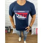 Camiseta Tommy DFC Marinho