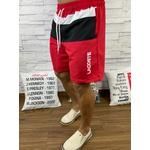 Bermuda Short Lct Vermelho