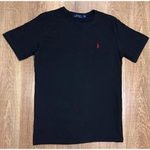 Camiseta RL Preto