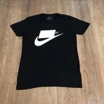 Camiseta Nik Preto⭐