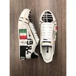 Tenis Dolce & Gabbana G3✅