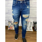 Calça Jeans Calvin Klein C
