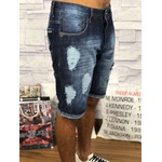 Bermuda Jeans JJ ⭐