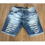 Bermuda Jeans JJ⭐