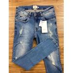Calça Jeans GUCCI