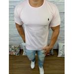 Camiseta RL Rosa