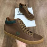 Bota Fred Perry