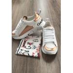 Tenis Dolce Gabbana G6 ✅