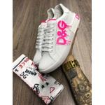 Tenis Dolce & Gabbana G3 ✅