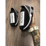 Tenis Dolce & Gabbana G1 Pedraria✅
