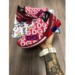 Tenis Dolce & Gabbana G1 Estampado✅