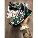 Tenis Dolce & Gabbana G1 Estampado