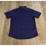 Camisa Manga Curta Rv