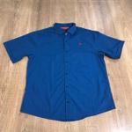 Camisa Manga Curta Rv ⭐