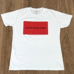 Camiseta CK Branco⭐