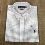 Camisa Manga Curta RL⭐