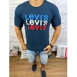 Camiseta Levis Marinho⭐