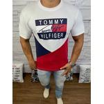 Camiseta Tommy DFC Branco