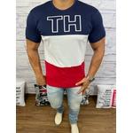 Camiseta Tommy DFC Três cores