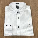 Camisa social ARMANI
