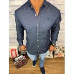 Camisa Social Jeans J J
