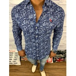 Camisa Manga Longa Rv