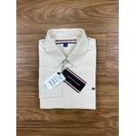 Camisa Manga Longa Tommy - CREME