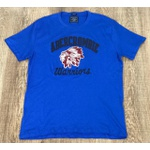 Camiseta Abercrombie Azul