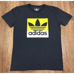 Camiseta Adidas Grafite