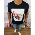 Camiseta Armani Preto⭐