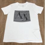 Camiseta Armani - Branco
