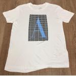 Camiseta Armani Branco